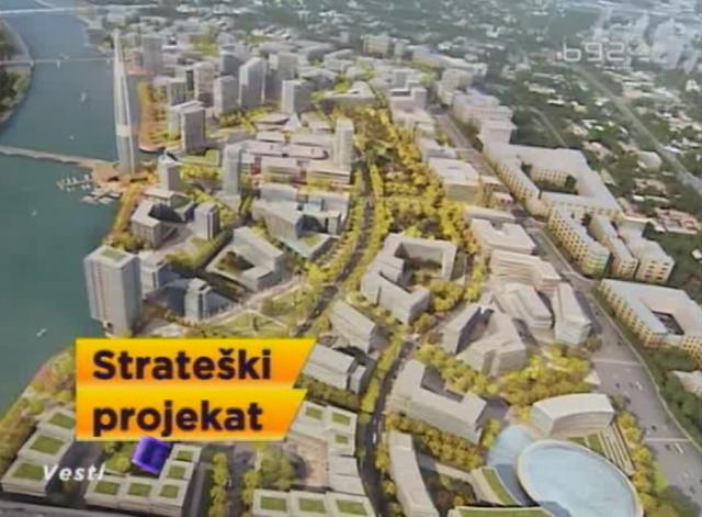 mapa beograda na vodi Beograd na vodi | dvogled.rs mapa beograda na vodi