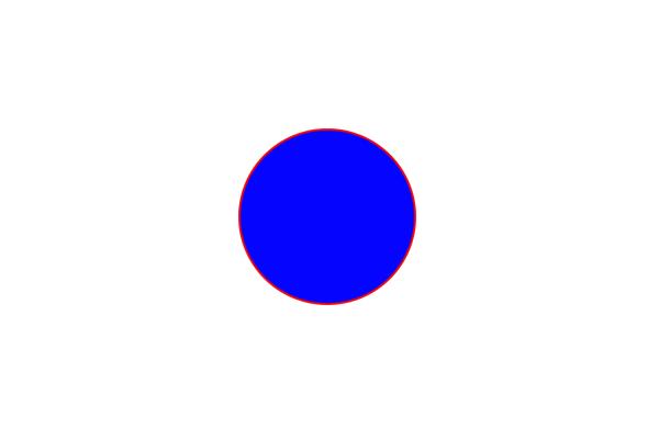 NATO plavi krug
